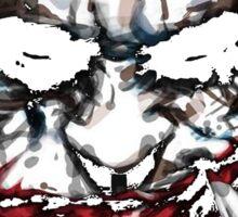 The Killing Joker Sticker