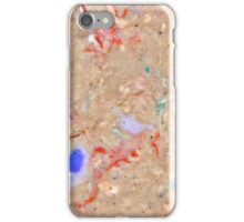 Dirty Soap #30 iPhone Case/Skin