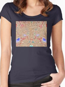 Dirty Soap #30 Women's Fitted Scoop T-Shirt