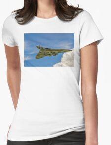 Avro Vulcan B.2 XH558 G-VLCN flypast T-Shirt