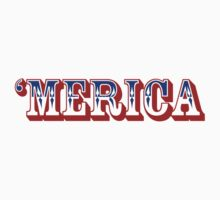 'MERICA by vintage-shirts