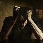 The Dark Passenger by Matt Bottos