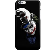 The Unmasking iPhone Case/Skin