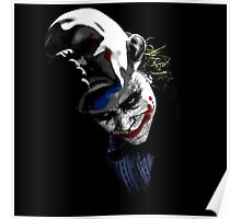 The Unmasking Poster