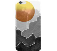 The Little Waterfall  iPhone Case/Skin