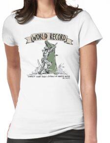 robot v monster T-Shirt