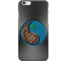 Virgo & Rabbit Yin Water iPhone Case/Skin