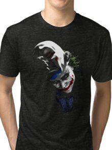 The Unmasking Tri-blend T-Shirt