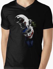 The Unmasking Mens V-Neck T-Shirt