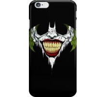 Clown Signal iPhone Case/Skin