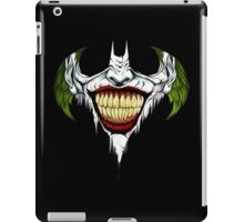 Clown Signal iPad Case/Skin