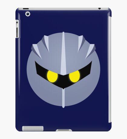 Meta Knight iPad Case/Skin