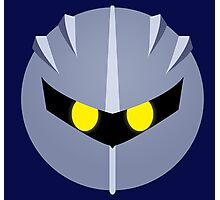 Meta Knight Photographic Print