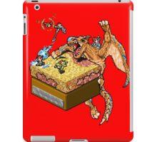 Monster Hunter 4 iPad Case/Skin