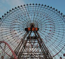 Yokohama Wheel by gottheshot