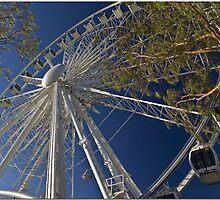 Perth Wheel by Austin Dean