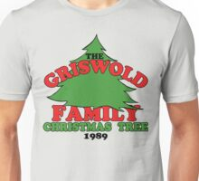 Griswold Family Christmas Tree Unisex T-Shirt