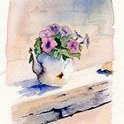 *Petunia Pot* by robynart