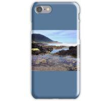 Cape Perpetua iPhone Case/Skin