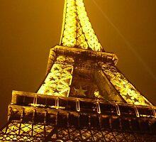 Paris J'taime by riko