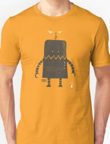 Puny Humans T-Shirt