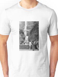 Tourism Unisex T-Shirt