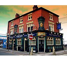 Craven Arms Birmingham Photographic Print