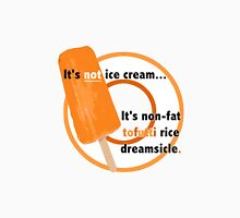 Non-Fat Tofutti Rice Dreamsicle T-Shirt