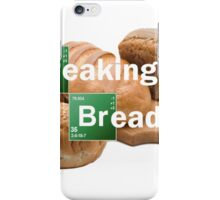 Breaking Bread iPhone Case/Skin