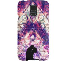 """Young Love"" - visionary art Samsung Galaxy Case/Skin"