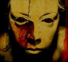 Dark Eyes by mayschneider