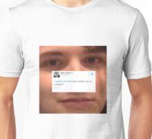 Hey Buddy You In London Unisex T-Shirt