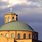 Greek Orthodox Church, HIgh St.  by G. Patrick Colvin