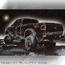 Reality's Edge by Katya Lavorovna