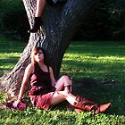 Lindsey by MelanieAnne