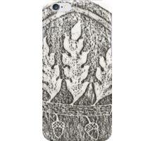 Oak Leaves and Acorns iPhone Case/Skin