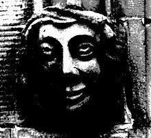 Gargoyle #1 by John Croyne