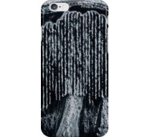 The Weeping Willow at Death iPhone Case/Skin