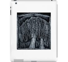 The Weeping Willow at Death iPad Case/Skin