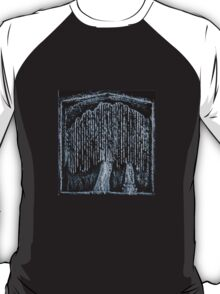 The Weeping Willow at Death T-Shirt