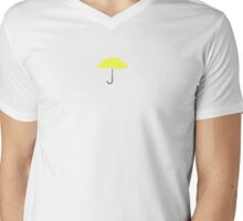 HIMYM umbrella  Mens V-Neck T-Shirt