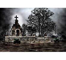 Memorial Photographic Print