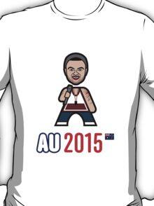 Australia 2015 T-Shirt