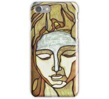 pieta iPhone Case/Skin