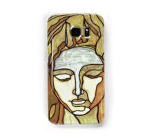 pieta Samsung Galaxy Case/Skin