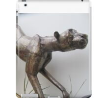 The Hunt is On iPad Case/Skin