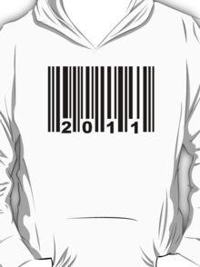 Barcode 2011 T-Shirt