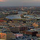 Minneapolis Northside by MNDustyLens