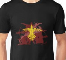 We have arrived - FF Type-0 Unisex T-Shirt