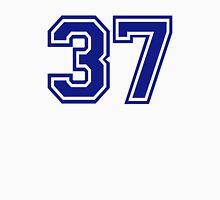 Number 37 Unisex T-Shirt